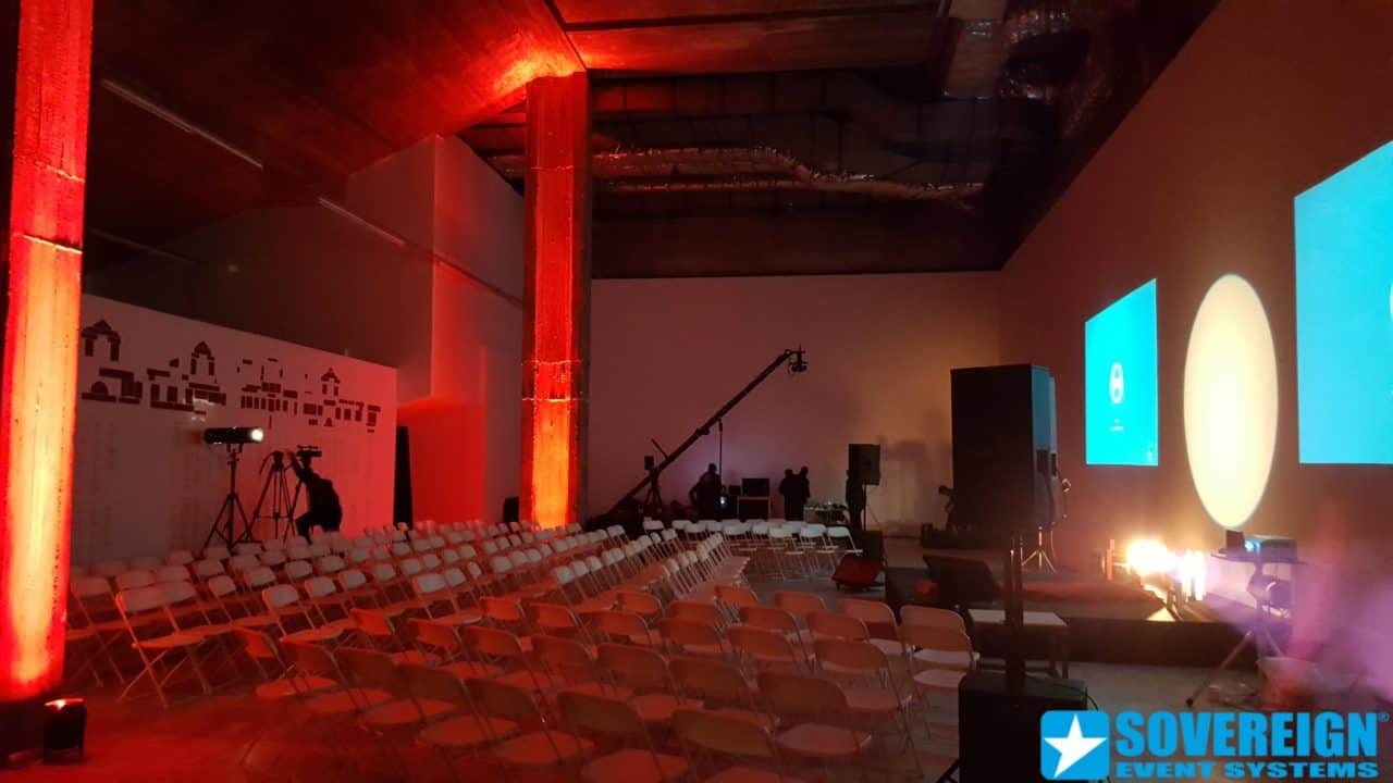 Ηχητικά -Projectors- Φωτισμός led