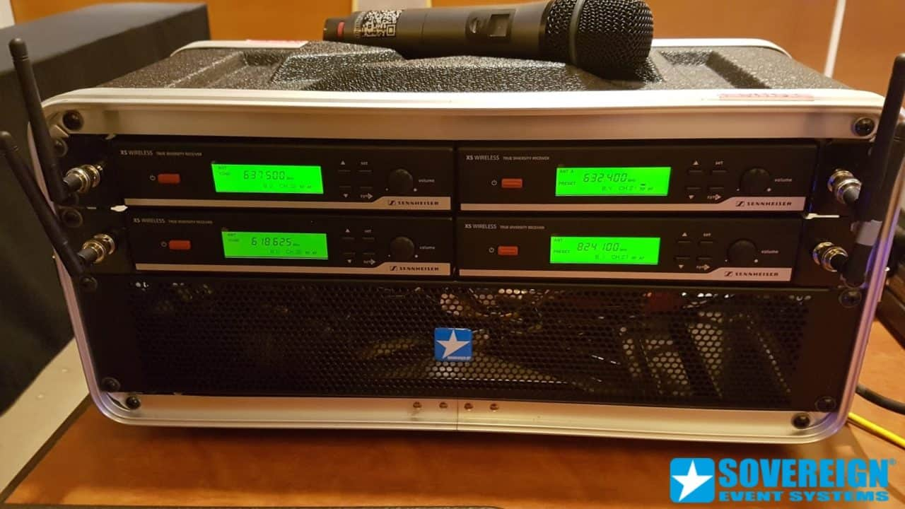 Ενοικίαση ηχητικών μηχανημάτων Ενοικίαση ηχητικού εξοπλισμού