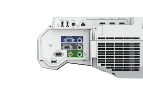 Ενοικίαση Projector FULL HD 4000 lumens Short Throw Epson