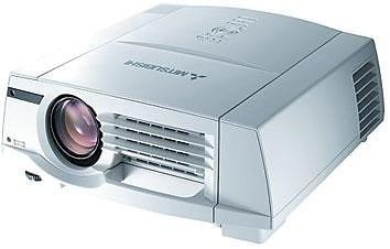 Projector 5500 lumens Mitsubishi ενοικίαση
